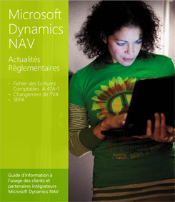 Réglementation financière Dynamics NAV 2013 R2